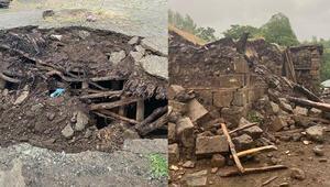 Son dakika haberi: Bingölde 5.7 büyüklüğünde deprem Erzurum, Muş ve Erzincandan da hissedildi...