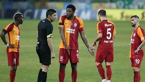 Çaykur Rizespor 2-0 Galatasaray | Maç özeti ve golleri