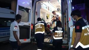 Yüksekovada ayı saldırısı: 1 yaralı