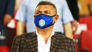 Son Dakika | Rizespor Başkanı Hasan Kartaldan Galatasaray maçı sonrası flaş sözler
