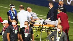 Son Dakika | Galatasaraydan Muslera ve Andonenin sakatlıkları hakkında açıklama