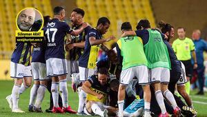 Fenerbahçe için bir kupadan daha fazlası