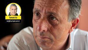 Ahmet Nur Çebi: Beşiktaşa 100 milyon TL verdim