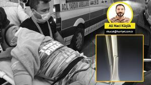 Son Dakika | Fernando Musleranın ameliyat tarihi belli oldu Acı tesadüf...