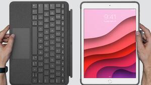iPad klavyesi Logitech Combo Touch tanıtıldı