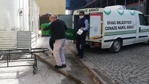 Kentte sayı artıyor Sivasta keneden yedinci ölüm