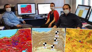Ön sismoloji raporu açıklandı: Artçılar 3-6 ay daha sürebilir...