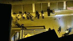 Siirt'te 517 polisle Narko-56 uygulaması