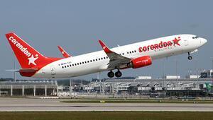 Corendon, koronaya yakalanan yolcularının dönüşünü üstleniyor