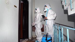 Toplum Tarama Çalışması ile 81 kentte antikor testlerine başlandı