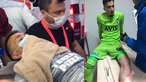 Fenerbahçede Altay, Galatasarayda Muslera Tartışılan ofsayt kuralı...