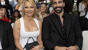 Adil Rami şoke etti Pamela Anderson ile yatak odası sırlarını ifşalamış...