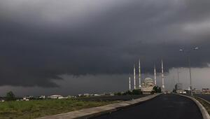 Son dakika haberi: AKOMdan İstanbul hava durumu konusunda kritik uyarı