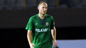 Karşıyaka'da Igor Duric seferberliği FIFA tehdidi devam ediyor...