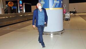 Son dakika Zeljko Obradovic Fenerbahçe ile görüşmek için İstanbula geldi