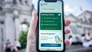 Korona App piyasada