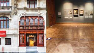 Özel müzeler açılıyor