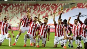 Sivasspor 1-0 Denizlispor   Maçın özeti ve golleri