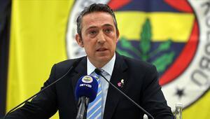 Fenerbahçe Başkanı Ali Koçtan teknik direktör, transfer, Obradovic ve Mustafa Cengiz sözleri