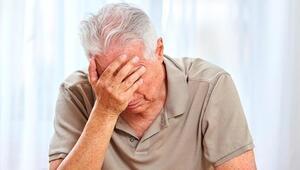 Yaşlıların yüzde 41.3'ü depresyonda