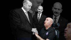 Son dakika haberi: 15 Temmuz Gazisi Turgut Aslan, Cumhurbaşkanı Başdanışmanlığına atandı