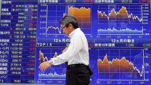 Japonya MB faiz değiştirmedi