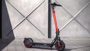 SEAT, yeni elektrikli scooterını satışa çıkardı: İşte özellikleri