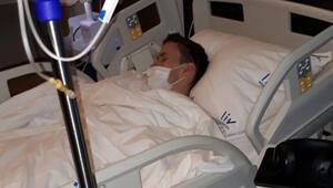 Son Dakika   Fenerbahçede ameliyat olan Max Kruseden mesaj var