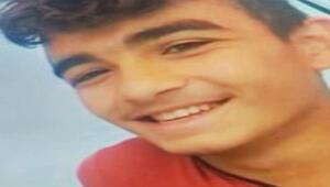 Çapa makinesinin altında kalan Ramazan öldü