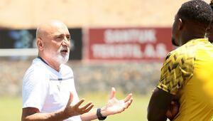 Yeni Malatyasporun kalan maçlarda hedefi en az 12 puan