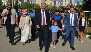 İstanbul Emniyet Müdürlüğüne atanan Zafer Aktaşın uyuşturucu ve terörle mücadelesi
