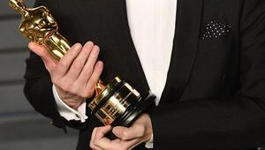 Oscar töreni Kovid-19 nedeniyle Nisan 2021e ertelendi