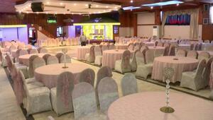 Sağlık Bakanlığı açıkladı Nikah ve düğün salonlarında alınması gereken önlemlerle ilgili rehber güncellendi
