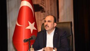 Konya Büyükşehir Belediye Başkanı: Sosyal destekler ve koordinasyonda örnek olduk