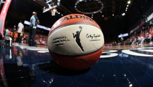 WNBAde yeni sezon temmuz sonunda başlayacak Kısaltmış olarak...