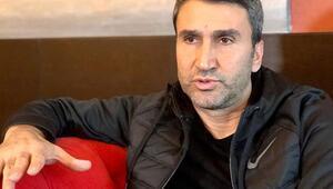 Yılmaz Bal: Galatasaray galibiyeti bize motivasyon sağlayacak...