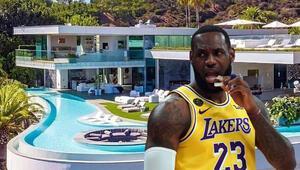 Yok artık LeBron James