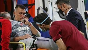 Son dakika | Galatasaray doktoru Yener İnceden şaşırtan Muslera açıklaması