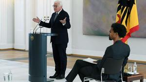 'Almanya'da da ırkçılık öldürüyor'