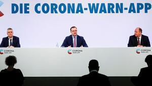 'Korona Uyarı Aplikasyonu' nihayet geldi