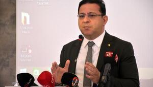 Başkan Eken: 19 şirket kurmadım, kurulan şirketimi şubeleştirdim