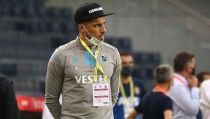 Son dakika Trabzonsporda Jose Sosa şoku Hüseyin Çimşir açıkladı...