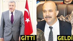 İstanbul'da nöbet değişimi