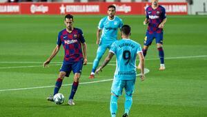Barcelona 2-0 Leganes | Maç özeti ve goller