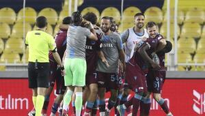 Kadıköyde finalin adı Trabzonspor