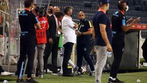 Fenerbahçede o telefon kimden geldi