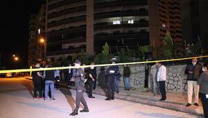 Ankarada 18 katlı bina boşaltıldı
