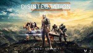 Disintegration; PC, PlayStation 4, ve Xbox One için satışa çıktı