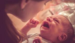 O yöntem bebeklerin huzursuzluğunu ortadan kaldırıyor