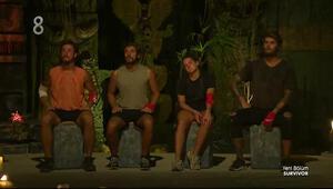 Konseyde konuşan Acun Ilıcalı açıkladı: Yeni dönem başladı İşte dün akşam Survivorda yaşananlar...